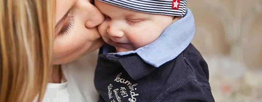 Facing Our Fears in Motherhood