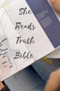 Honest Review She Reads Truth Bible