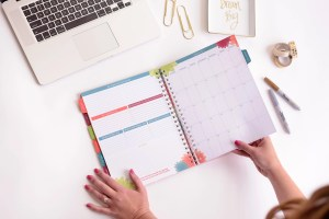 3 must-have planner goals
