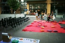 Dalston Children's Festival -1