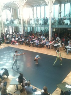 Deloitte Ignite Royal Opera House 7
