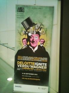 Deloitte Ignite Royal Opera House 8