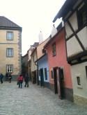 Golden Land at Prague Castle 7
