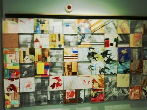 Crescent arts centre 1
