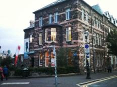 Crescent arts centre 2