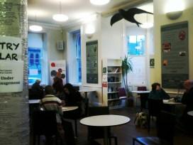 Crescent arts centre 6