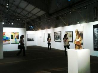 2013 12th Artist Fair Taiwan - 台灣藝術家博覽會 6