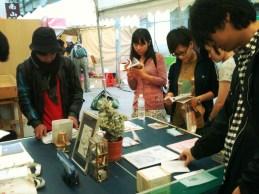 牯嶺街書香創意市集 - Guling Street Books & Creative Bazaar 6