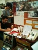 牯嶺街書香創意市集 - Guling Street Books & Creative Bazaar 9