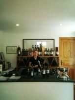 quinta de la rosa wine tasting -5