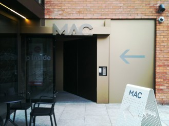 The MAC - Belfast's newest art venue 16