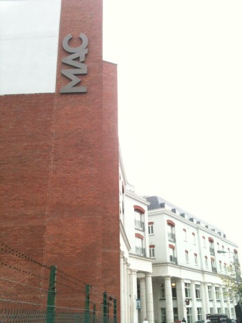 The MAC - Belfast's newest art venue 8