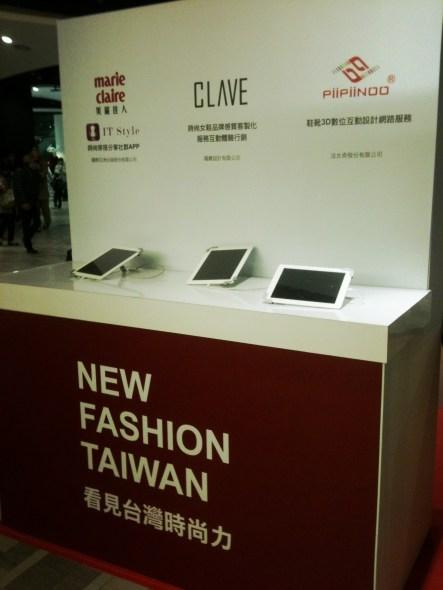 new fashion taiwan 6