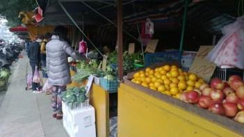 華中橋中央市場 2