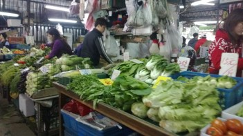 華中橋中央市場 5