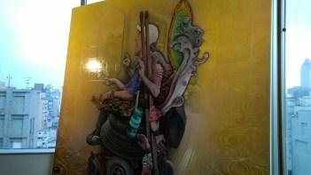 Young Art Taipei - 2014 Contemporary Hotel Art Fair 3
