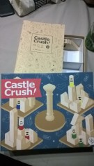 castle crush board game 1