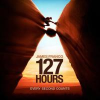 127 Hours (127小時) - 自由意志與天意命運的結合共存