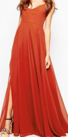 Dress from Asos