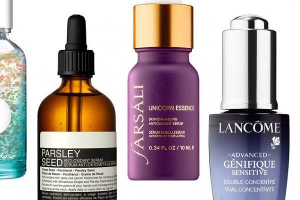 makeup oil