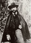 Andre Gide, 1893