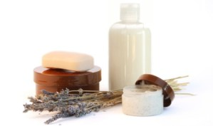 [DIY] Natural Body Lotion