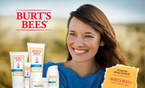 Burt's Bees® Intense Hydration BzzAgent Review