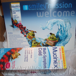 [Smiley360 Mission Review] Children's Mucinex® Multi-Symptom Cold