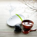 Riverock Essential Oil Diffuser by Deneve Review