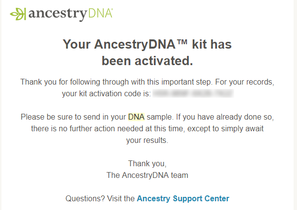 AncestryDNA: My Surprising Results Are In