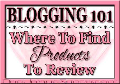 Review Sites For Bloggers