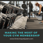 Making The Most Of Your Gym Membership