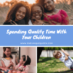 Spending Quality Time With Your Children