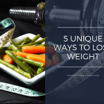 5 Unique Ways To Lose Weight