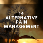 14 Alternative Pain Management