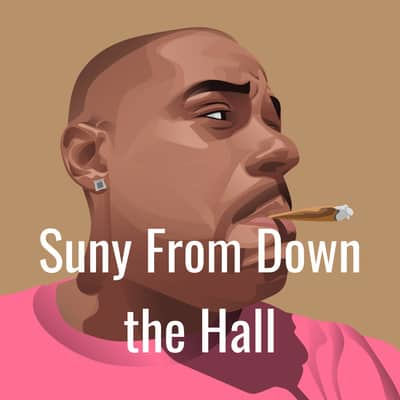 Sunny From Down the Hall