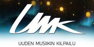 Finland - Uuden Musiikin Kilpailu 2017 @ Metro Areena, Espoo