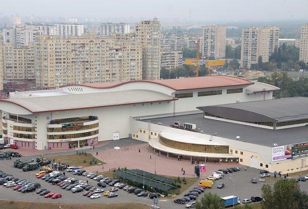 IEC Kiev