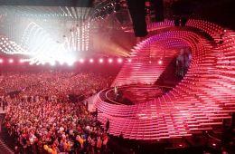 Eurovision stage 2015