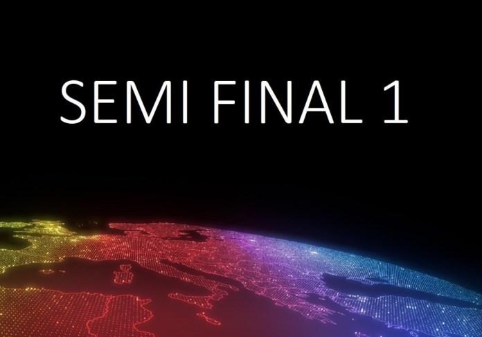 Semi final 1
