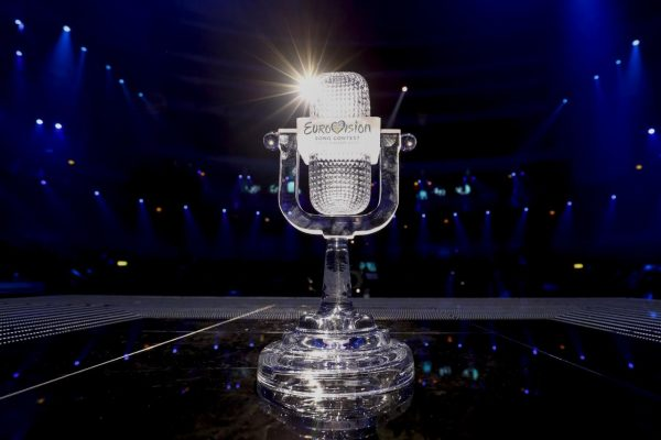 Eurovision Trophy