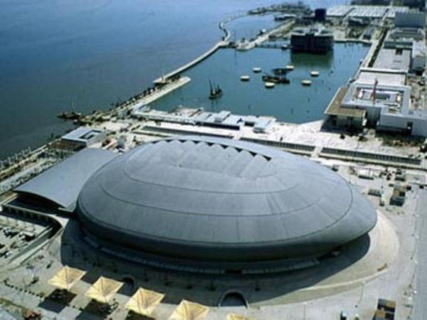 MEO Arena Lisbon