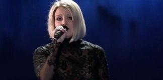 Norma John at Eurovision 2017