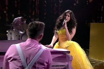Timebelle at Eurovision