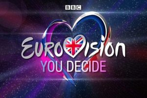 UK - Eurovision: You decide Press Conference