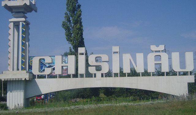 Chisnau