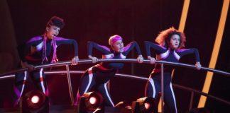 Netta Dancers