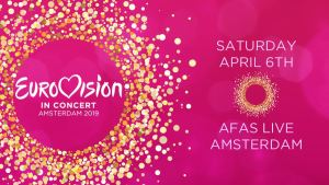Eurovision in Concert 2019 @ AFAS