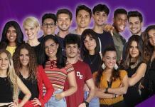 Gala Eurovisión