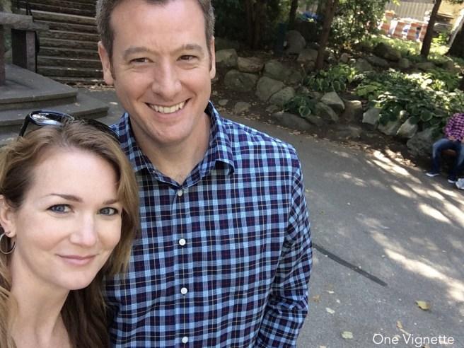 10.27.15. Divorce Talk. David and Leah